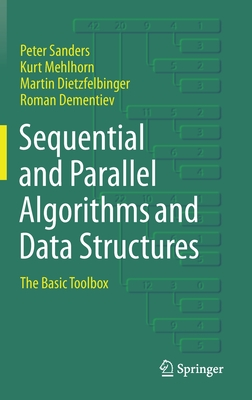 Sequential and Parallel Algorithms and Data Structures: The Basic Toolbox-cover