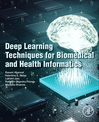 Deep Learning Techniques for Biomedical and Health Informatics-cover