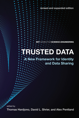 Trusted Data: A New Framework for Identity and Data Sharing-cover