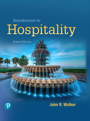 Revel for Introduction to Hospitality -- Access Card-cover