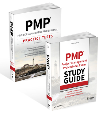 Pmp Project Management Professional Exam Certification Kit: 2021 Exam Update-cover