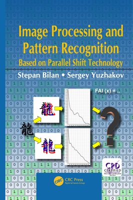 Image Processing and Pattern Recognition Based on Parallel Shift Technology-cover