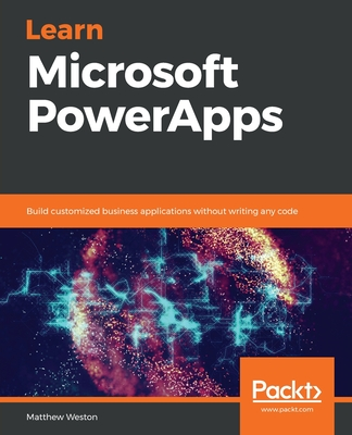 Learn Microsoft PowerApps-cover
