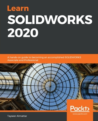 Learn SOLIDWORKS 2020-cover