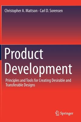 Fundamentals of Product Development