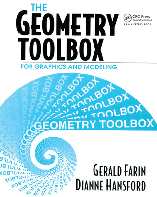 The Geometry Toolbox for Graphics and Modeling-cover