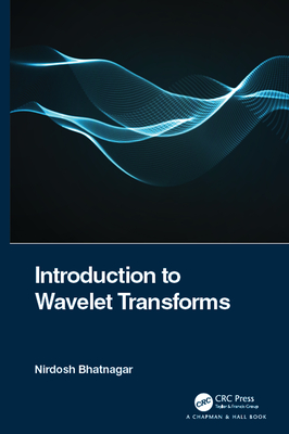 Introduction to Wavelet Transforms-cover