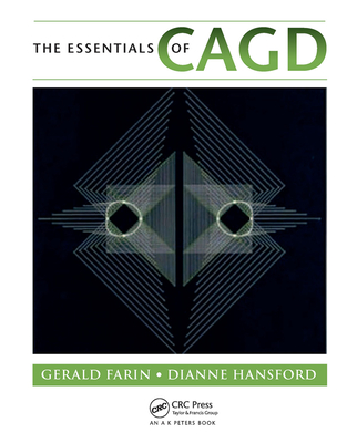 The Essentials of Cagd-cover