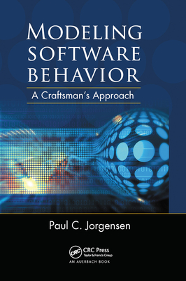 Modeling Software Behavior: A Craftsman's Approach-cover