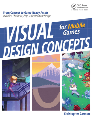 Visual Design Concepts For Mobile Games-cover
