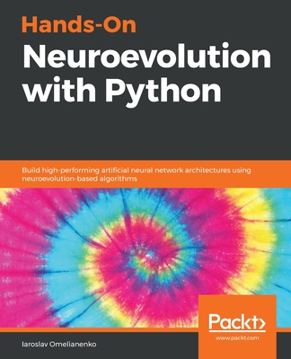 Hands-On Neuroevolution with Python-cover