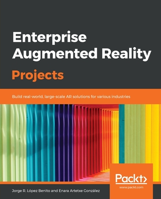 Enterprise Augmented Reality Projects-cover