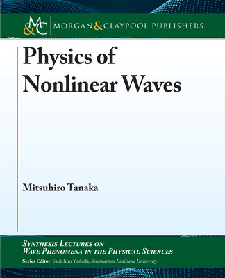 Physics of Nonlinear Waves-cover