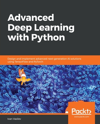 Advanced Deep Learning with Python-cover
