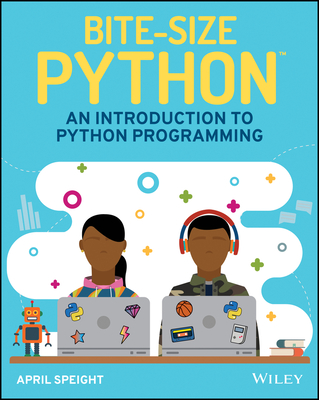 Bite-Size Python: An Introduction to Python Programming-cover