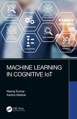 Machine Learning in Cognitive Iot-cover