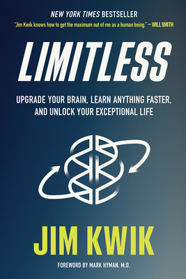 Limitless: Upgrade Your Brain, Learn Anything Faster, and Unlock Your Exceptional Life-cover