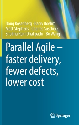 Parallel Agile - Faster Delivery, Fewer Defects, Lower Cost-cover