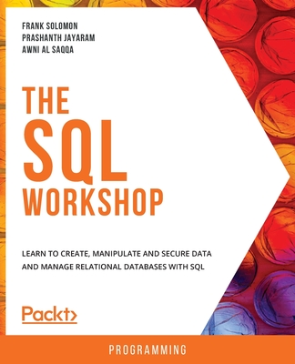 The SQL Workshop-cover