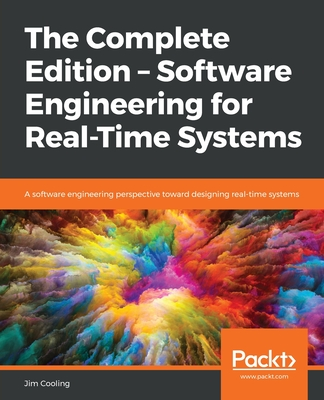 The Complete Edition - Software Engineering for Real-Time Systems-cover