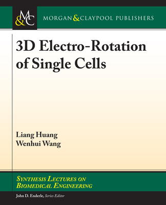 3D Electro-Rotation of Single Cells-cover