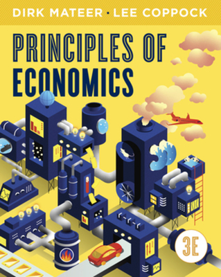 Principles of Economics, 3/e (Paperback)-cover