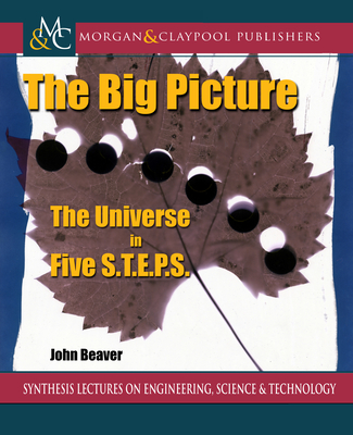 The Big Picture: The Universe in Five S.T.E.P.S.-cover