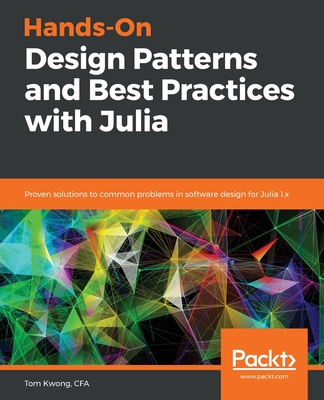 Hands-On Design Patterns and Best Practices with Julia-cover