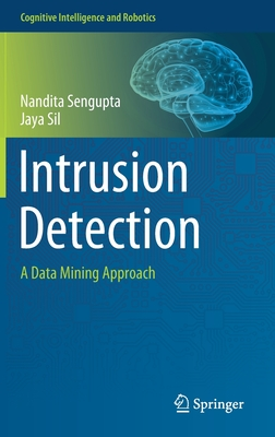 Intrusion Detection: A Data Mining Approach-cover