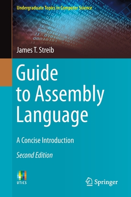 Guide to Assembly Language: A Concise Introduction-cover