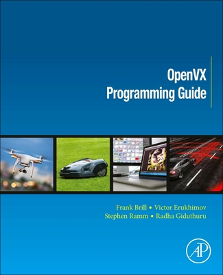 Openvx Programming Guide-cover