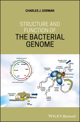 Structure and Function of the Bacterial Genome-cover