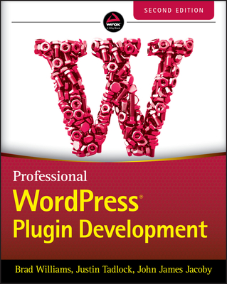 Professional Wordpress Plugin Development-cover
