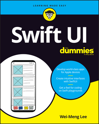 Swiftui for Dummies-cover