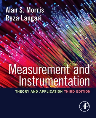 Measurement and Instrumentation: Theory and Application-cover