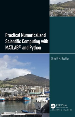 Practical Numerical and Scientific Computing with MATLAB and Python-cover