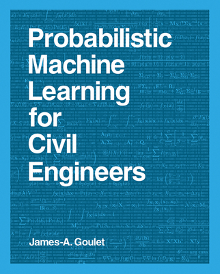 Probabilistic Machine Learning for Civil Engineers-cover