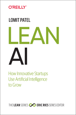 Lean AI: How Innovative Startups Use Artificial Intelligence to Grow-cover
