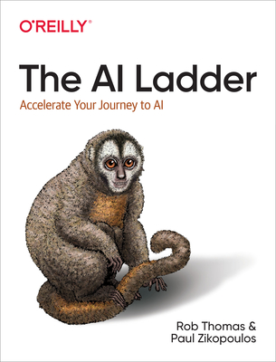 The AI Ladder: Accelerate Your Journey to AI-cover