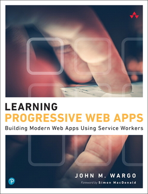 Learning Progressive Web Apps-cover