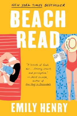 Beach Read-cover
