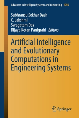 Artificial Intelligence and Evolutionary Computations in Engineering Systems-cover