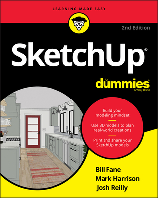 Sketchup for Dummies-cover