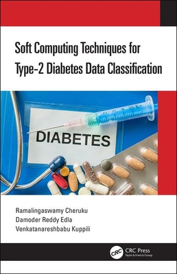 Soft Computing Techniques for Type-2 Diabetes Data Classification-cover
