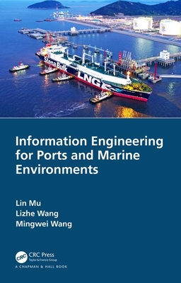Information Engineering for Ports and Marine Environments-cover
