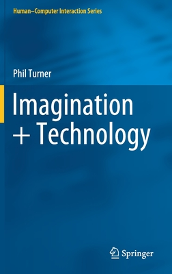 Imagination + Technology-cover