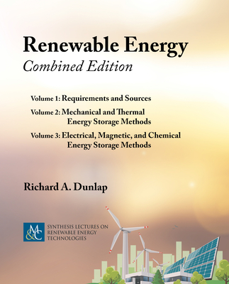 Renewable Energy: Combined Edition-cover