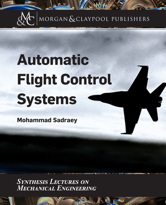 Automatic Flight Control Systems-cover