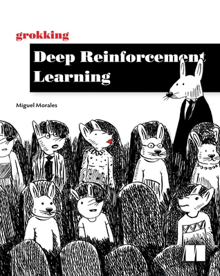 Grokking Deep Reinforcement Learning-cover