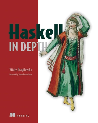 Haskell in Depth-cover